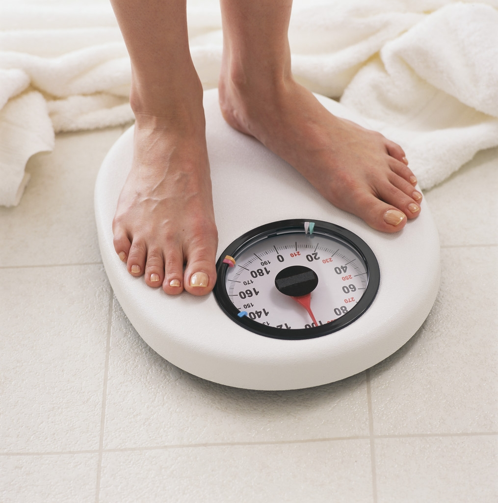 Here Is Why You Are Gaining Weight Instead of Losing!