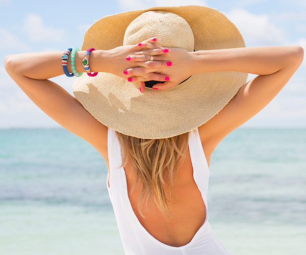 How to Keep Your Summer Hair Healthy