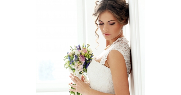4 Beauty Wedding Tips for All Brides